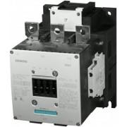 3RT1065-6AB36 contactor 265A/132 kW, 400V,tens. bobina 24 V ac /dc .conex.bare