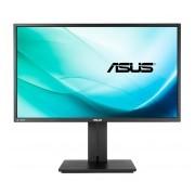 Monitor ASUS PB277Q LED 27'', Wide Quad HD, Widescreen, HDMI, Negro