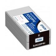 Epson ColorWorks C3500 tintapatron fekete