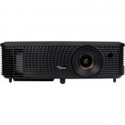 Videoproiector Optoma X341 DLP 3D Ready XGA Negru