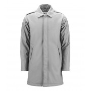 Rains Regenjassen Mac Coat Grijs