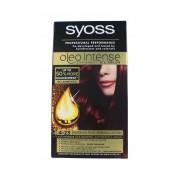Syoss Oleo Intense Haarverf 4-23 Bordeaux Rood