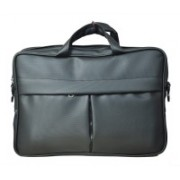 Be Ebuyers 15.6 inch Laptop Messenger Bag(Black)