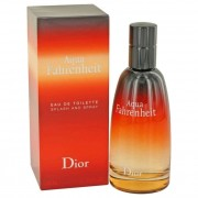 Christian Dior Aqua Fahrenheit Eau De Toilette Spray 2.5 oz / 74 mL Fragrance 492101