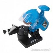 DIY 220W Electric Chainsaw Sharpener - 220W 613346 5024763142666 Silverline