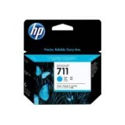 HP Multipack ciano CZ134A 711 3-Pack 29 ml