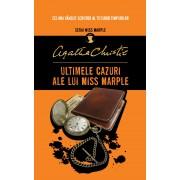 Ultimele cazuri ale lui Miss Marple (eBook)