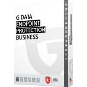 G DATA Endpoint Protection Business - 5 utilisateurs - Abonnement 3 ans