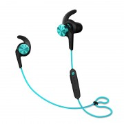 1MORE E1018BT iBFree Bluetooth 4.2 Sports In-ear Earphones with Mic IPX6 Waterproof - Blue