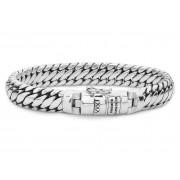 Buddha to Buddha Armband zilver Ben (F) 21cm 070