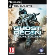 Tom Clancy s Ghost Recon Future Soldier PC