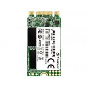 Жесткий диск Transcend 256Gb TS256GMTS430S