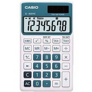 Casio Miniräknare SL-300NC Blå