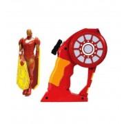 Flying heroes Avengers Iron Man - Bandai