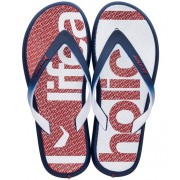 Rider Colorful Men´s Flip-flops R1 Energy Plus Ii A Blue/White/Red