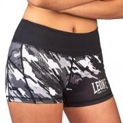 ABX89 Neo Camo Shorts Woman
