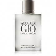 Armani Acqua di Giò Pour Homme after shave para homens 100 ml
