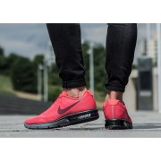 Nike Air Max Sequent Red