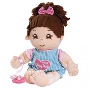 "Adora My First - Adoring Heart 15"" Soft Baby Doll"