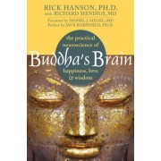 Buddha's Brain: The Practical Neuroscience of Happiness, Love & Wisdom, Paperback