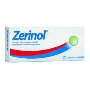 Sanofi Spa Zerinol 300 Mg + 2 Mg Compresse Rivestite 20 Compresse