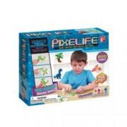 Puzzle Pixelife seria Dinosaur - 800 de piese