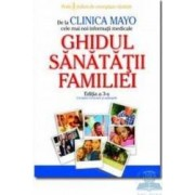 Ghidul sanatatii familiei - Mayo