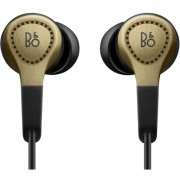 Casti Audio H3 In Ear Champagne Auriu B&O PLAY by BANG AND OLUFSEN