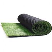 Best Artificial Grass For Balcony or Doormat Soft and Durable Plastic Turf Carpet Mat Artificial Grass(6.5 X 1.5 Feet)