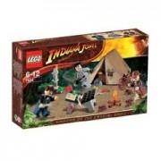 LEGO Indiana Jones Jungle Duel