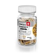 Vitamine Swiss Energy, Activelife, Nano Capsule, 30 buc.
