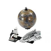 LEGO R Star Wars - Republic Assault Ship & Coruscant 75007 LEGO Star Wars Sets [Parallel import goods]