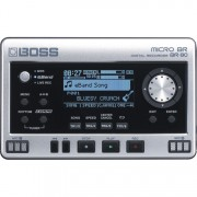 Boss Micro BR BR-80 digitale recorder