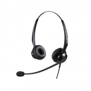 call center headset MAIRDI MRD-510D. Bontatlan, új!