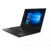 "Лаптоп Lenovo ThinkPad Edge E480 (20KN0078BM/3), двуядрен Kaby Lake Intel Core i3-8130U 2.2/3.4 GHz, 14"" (35.56 cm) Full HD IPS Anti-glare display, (HDMI), 4GB DDR4, 1TB HDD, USB 3.1 Type C, Windows 10, 1.75kg"