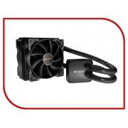 Водяное охлаждение Be Quiet Silent Loop BW001 120mm