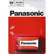 Baterija Panasonic 6F22R 9V