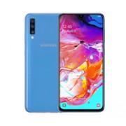 Samsung Galaxy A70 128gb 6gb Ram Dual Sim Blu Ita