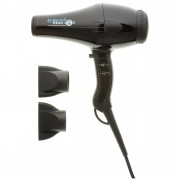Electric Head Jog Secador Nano Ceramic 6000 de Electric Head Jog - Negro