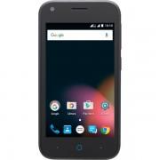 """Smart telefon ZTE Blade L110 crni, TFT 4"""", QC 1.3GHz/512MB/4GB/5&2Mpix/DS/Andr5.1"""