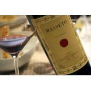Vin Ornellaia Masseto IGT 2007 0.75L
