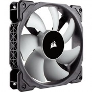 CORSAIR ML120, 120mm Premium Magnetic Levitation Fan, Single Pack