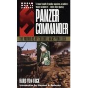 Panzer Commander: The Memoirs of Colonel Hans Von Luck, Paperback