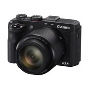 Canon PowerShot G3 X 20.2 Megapixel Bridge Camera