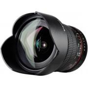 Canon Objetivo SAMYANG 10mm F2.8 Ed As Cs Ef-S (Encaje: Canon EF-S - Apertura: f/3.5 - f/22)