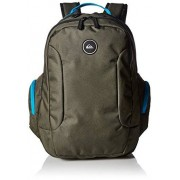 Quiksilver Men's SCHOOLIE II Backpack, Atomic Blue, 1SZ