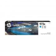 HP 973X XL Cyaan (Origineel)