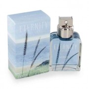 Calvin Klein Eternity Summer Eau De Toilette Spray (2011-Green) 3.4 oz / 100.55 mL Men's Fragrance 482496
