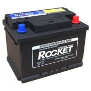 Rocket 56220 62Ah 540A (245x175x175mm) autó akkumulátor jobb+