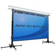 MM-PFA9134 Wandbefestigungsbügel für Lift-Säule MM-FME3164